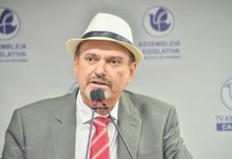 Jeová concorda com posição do governador em não se envolver com questões do PSB