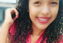 FEMINICÍDIO: Suspeitos de matar estudante de 16 anos na PB são presos no Recife