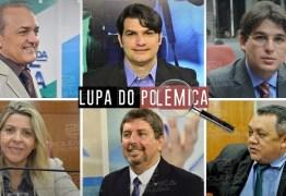 LUPA DO POLÊMICA: Conheça quanto custam os vereadores da Câmara Municipal de João Pessoa – VEJA TABELA