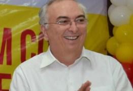Nonato assume Secom e agradece a João Azevedo pela confiança em seu trabalho