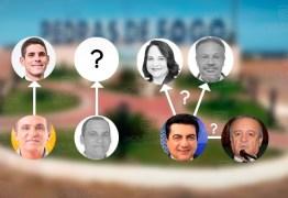 SUCESSÃO MUNICIPAL: cenário para 2020 segue indefinido em Pedras de Fogo