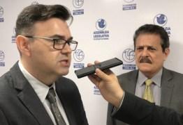 Raniery ironiza convite de Cida Ramos para ato em Monteiro e alfineta: 'é mais fácil convidar a oposição'