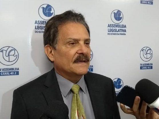 Tião Gomes 01 556x417 - Tião Gomes cobra instalação de comissão para analisar PEC das emendas impositivas
