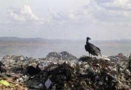 CHEIRANDO MAL: Lixo de Cabedelo pode feder em Campina Grande