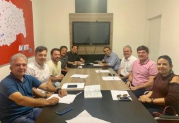 G10 BOICOTA CAFÉ DO GOVERNADOR: Deputado Tião Gomes afirma que grupo não aceita ser pautado pelo blocão da ALPB