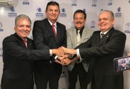 Deputado Doada de Tião anuncia entrada no G10 e recebe apoio de Bosco Carneiro