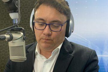 WhatsApp Image 2019 08 19 at 13.00.00 e1566230523691 - 'DE CABEÇA ERGUIDA E CORAÇÃO ABERTO': Heron Cid anuncia saída do Sistema Arapuan de Comunicação - VEJA VÍDEO