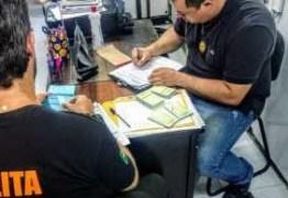 Operação Bilhete Legal: nove empresas de ônibus da Paraíba tem guichês fechados por suspeita de sonegação de impostos
