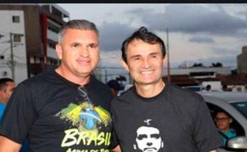 WhatsApp Image 2019 08 21 at 13.21.57 e1566404761928 - R$9 MILHÕES EM ASSESSORES: Julian Lemos denuncia gastos no gabinete de Romero Rodrigues