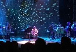 Após seis anos sem se apresentar em João Pessoa, Milton Nascimento lota teatro Pedra do Reino – VEJA VÍDEOS