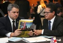 """Efraim Filho diz que participa todos os anos do """"Maio Amarelo"""" e, destaca a importância de campanhas para educação no trânsito"""