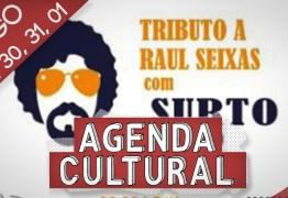 AGENDA CULTURAL: confira os eventos que João Pessoa oferece para curtir o fim de semana