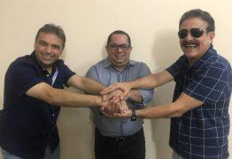 Avante confirma nome do advogado Bruno Deriu para disputar a Prefeitura de Guarabira