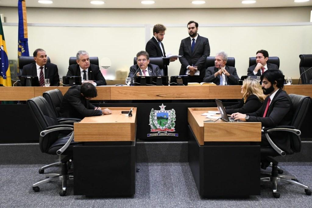 al 1024x682 - ANIVERSÁRIO DE CAJAZEIRAS: ALPB realiza sessões, votações e homenagens ao povo sertanejo