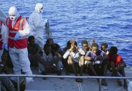 Procuradoria ordena desembarque de migrantes do Open Arms na Itália