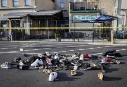 ATENTADO NOS EUA: segundo ataque eleva para 29 o número de mortos
