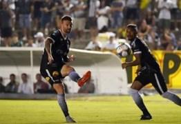 """""""Prioridade é garantir clube na Série C"""", afirma Neuton"""