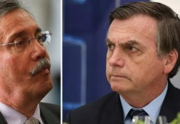Bolsonaro nega dar entrevistas se imprensa não 'denunciar' palestra de Merval Pereira paga pelo Senac – VEJA VÍDEO