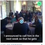 bolsonaro 4 - Câmera flagra Merkel dizendo a Macron o que fazer sobre Bolsonaro - VEJA VÍDEO