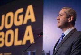 CBF aprova que investidores estrangeiros comprem clubes brasileiros