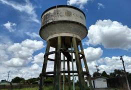 ABASTECIMENTO INTERROMPIDO: Cagepa executa limpeza de três reservatórios em JP nesta sexta