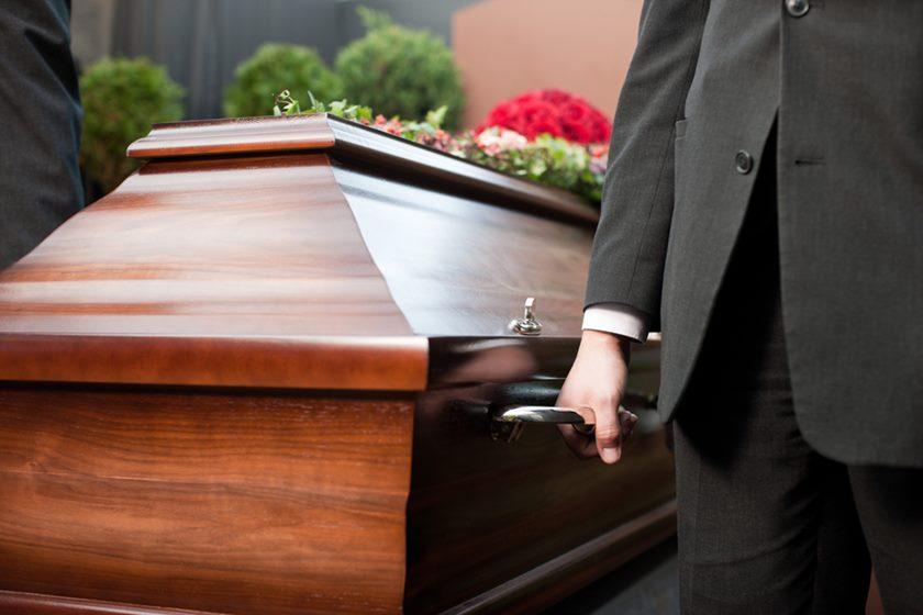 caixao3 - Família recebe corpo de outra pessoa durante velório: 'constrangimento e uma dor sem tamanho'
