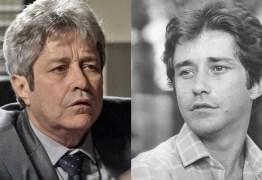 Aos 69 anos, morre o ator João Carlos Barroso