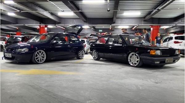 AÇÃO DO BEM – Mostra de carros modificados recolherá donativos para ajudar pessoas carentes e animais recolhidos das ruas em JP