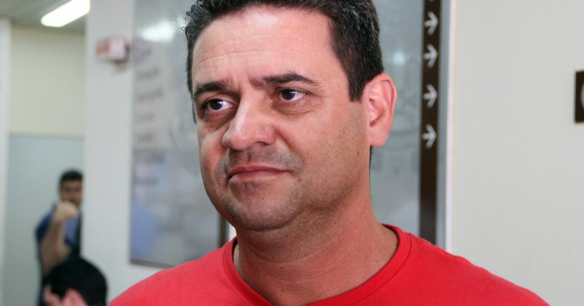 charliton - Ex-presidente do PT na Paraíba afirma que invasão e roubo no escritório de Ricardo tem conotação política