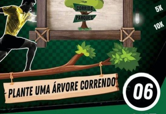 corrida 300x207 - Corrida dos Parques acontece no dia 6 de outubro em João Pessoa
