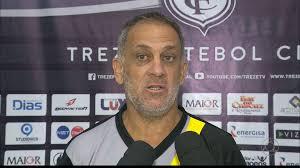 download 3 - Lutando contra o rebaixamento Treze anuncia retorno de treinador