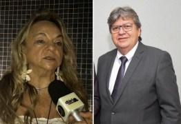 João Azevedo se compromete a reunir-se com Paula Francinete e José Aldemir para discutir obras para Cajazeiras