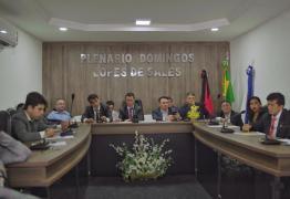 Eduardo vai levar discussão do projeto Intersecção entre municípios sertanejos para Assembleia Legislativa