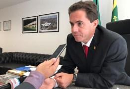 Veneziano cobra do Governo Federal a regularização das transferências para construção e financiamento de moradias
