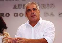 APÓS ESPECULAÇÕES: Edvaldo Rosas nega saída da presidência do PSB
