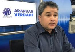 'NOSSO TOTAL APOIO': Efraim Filho confirma filiação de Vitor Hugo ao Democratas