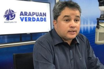 efraimfilhoarapuanverdade2 - Com 'pé no chão', Efraim Filho admite disputar Senado em 2022: 'seguirei trabalhando'
