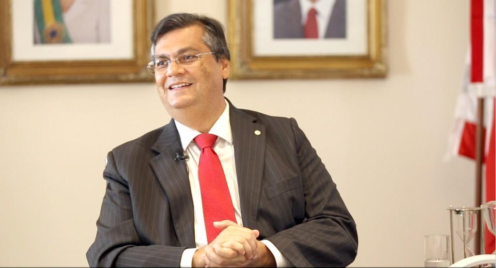 flaviodino 1024x554 - Governador do Maranhão afirma apoio amplo e não afasta hipótese de concorrer a presidência com apoio do PSB: 'Tenho conversado com João Azevedo e Ricardo Coutinho'