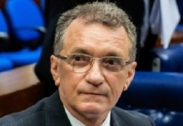 Deputado Galego Souza passa por cirurgia e protocola licença na ALPB