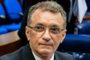 galego - Deputado Galego Souza passa por cirurgia e protocola licença na ALPB