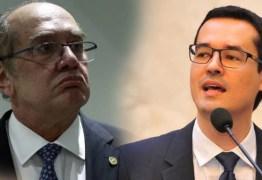 Deltan usou partido político em ação contra Gilmar Mendes no Supremo