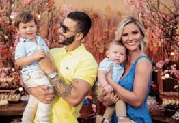 Gusttavo Lima recusa propostas milionárias para comerciais em família