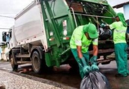 Prefeitura de Bayeux divulga novo calendário de coleta de lixo nos bairros