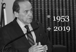 CMCG emite nota de pesar ao falecimento do conselheiro Marcos Antônio