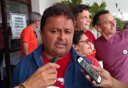 PT da Paraíba reafirma 'fraternidade' com PSB e lamenta racha: 'Estivemos juntos, continuaremos juntos'
