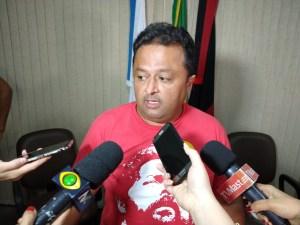 jackson macedo pt carta de lula 300x225 - 'NÃO É VERDADE': presidente do PT nega que partido planeja protestos contra Sérgio Moro na PB