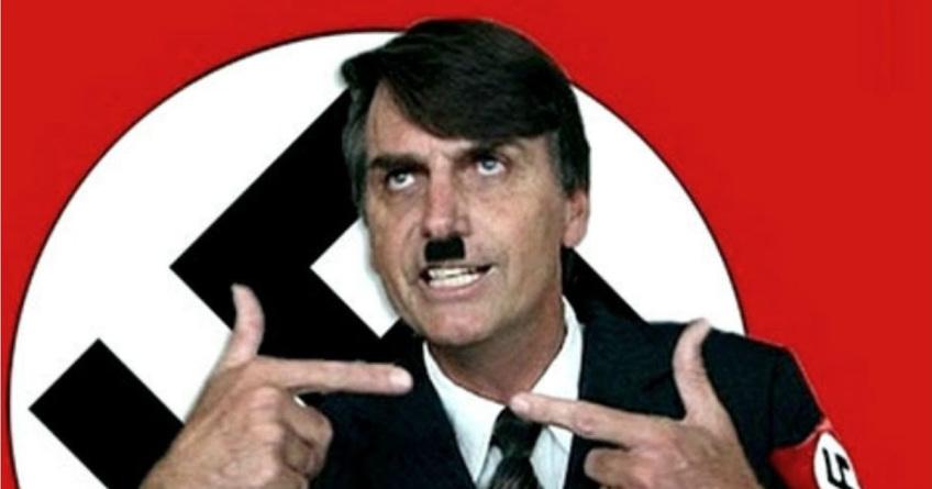 Almanaque francês compara Bolsonaro a membro do Partido Nazista e ...