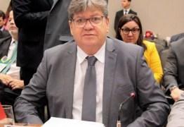 João Azevêdo anuncia ações do Mês da Juventude e obras na Vila Olímpica