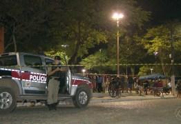 ATLAS DA VIOLÊNCIA: Santa Rita está entre as 10 cidades metropolitanas que passam as capitais em taxa de homicídios