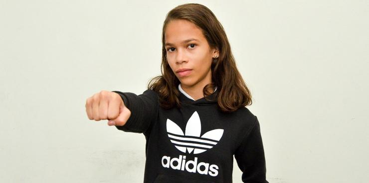 ka213154 - Atletas santa-ritenses participarão do Supercampeonato de Taekwondo no Rio de Janeiro